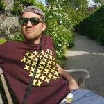 T-shirt coton bio arteeshow Maury WS