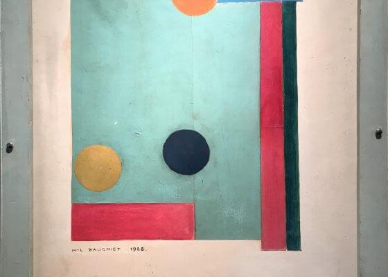 exposition avant-garde belge group 2 gallery