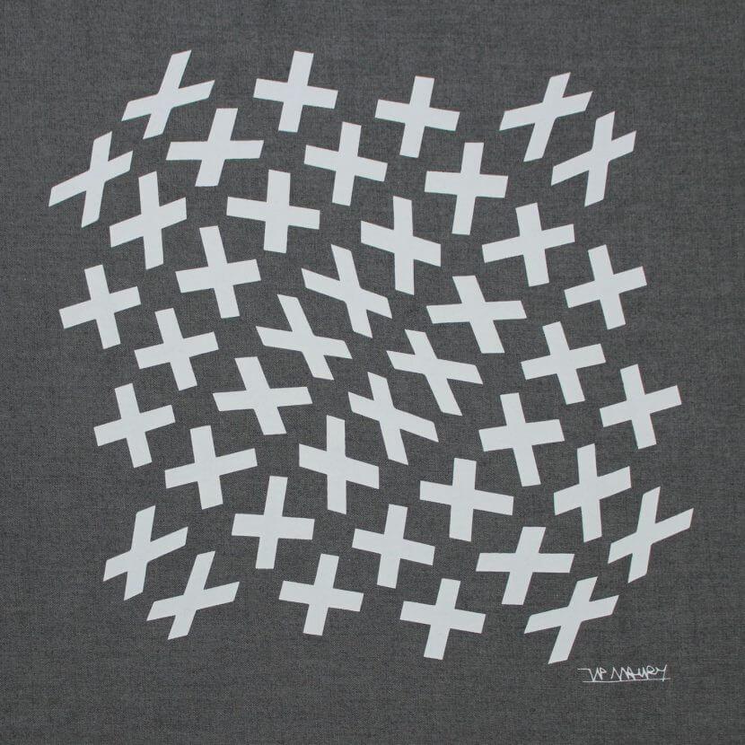 t-shirt homme coton bio imprimé en Belgique Bruxelles