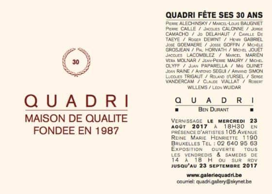 arteeshow Quadri Gallery Maury Baugniet Caille Gabriel Grosjean Quinet