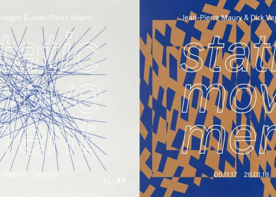 Static movement FeliXart Museum