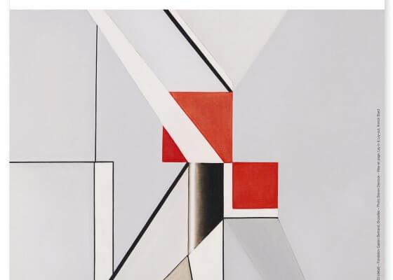 Exposition au Musée Marthe Donas sur l'Art belge