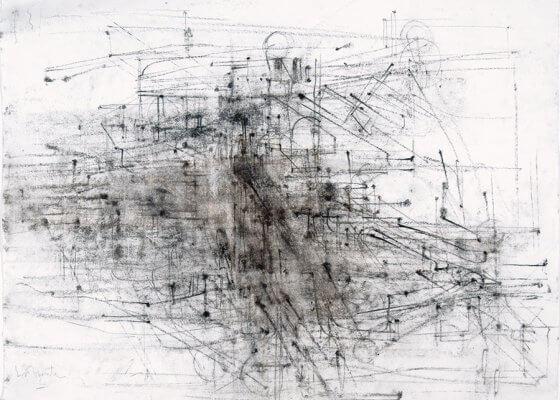 Jules Lismonde artiste belge