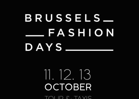 Pop up store brussels fashion days