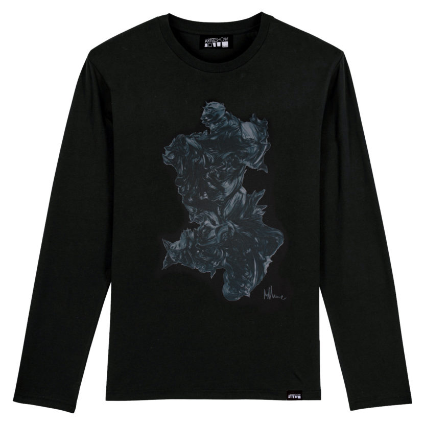t-shirt unisexe stephan balleux