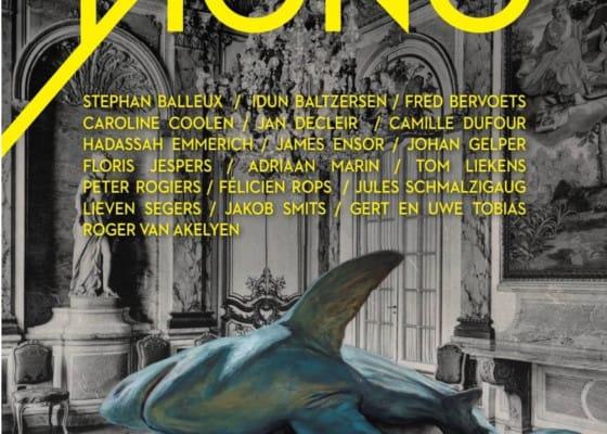 Stephan Balleux Jakob smits museum
